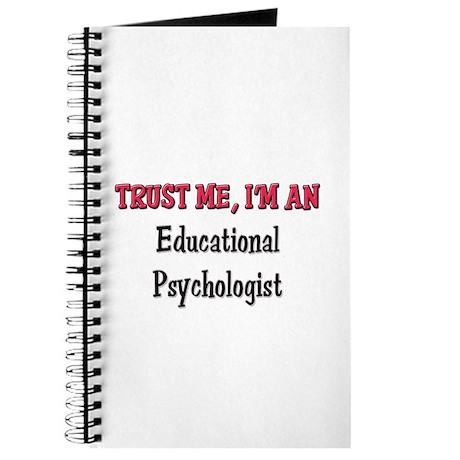 Trust Me I'm an Educational Psychologist Journal