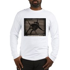 Puppy Zoom Long Sleeve T-Shirt