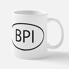 BPI Mug