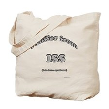 Irish Setter Syndrome2 Tote Bag