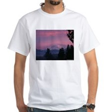 Mt Rainier Shirt
