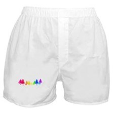 Evergreen Boxer Shorts