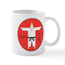 Judoka Mug