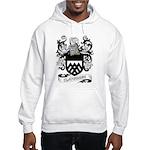 Clayborne Coat of Arms Hooded Sweatshirt