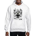 Coggeshall Coat of Arms Hooded Sweatshirt