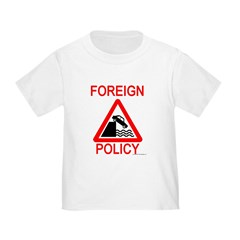 Foreign Policy T