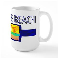 Sex on the beach Mug
