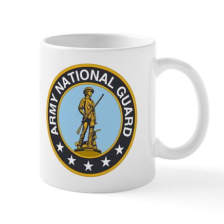 Specialist 4 <BR>11 Ounce Mug