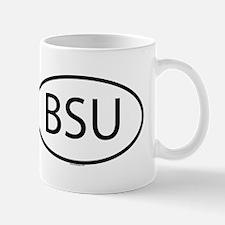 BSU Mug