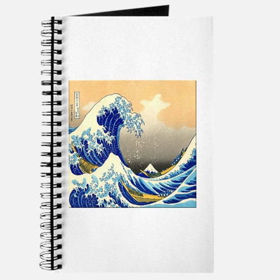 Great Wave Journal