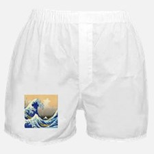 Great Wave Boxer Shorts