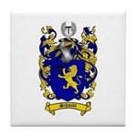 Schmidt Coat of Arms Tile Coaster