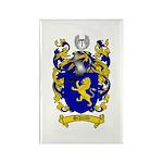 Schmidt Coat of Arms Rectangle Magnet (10 pack)