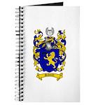 Schmidt Coat of Arms Journal