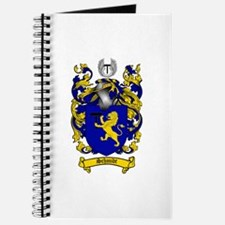Schmidt Coat of Arms Journal