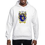 Schmidt Coat of Arms Hooded Sweatshirt