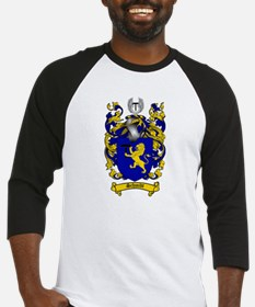 Schmidt Coat of Arms Baseball Jersey
