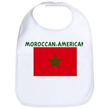 MOROCCAN-AMERICAN Bib