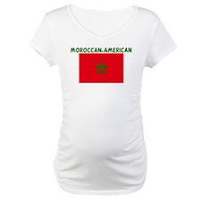 MOROCCAN-AMERICAN Shirt