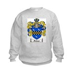 Sawyer Coat of Arms Kids Sweatshirt