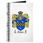 Sawyer Coat of Arms Journal