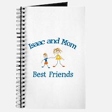 Isaac & Mom - Best Friends Journal