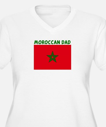 MOROCCAN DAD T-Shirt
