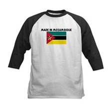 MADE IN MOZAMBIQUE Tee