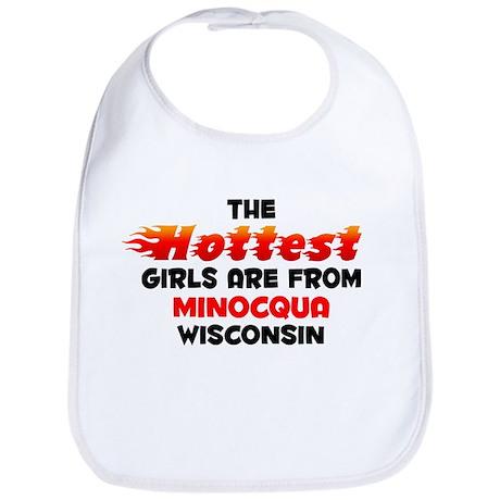 Hot Girls: Minocqua, WI Bib