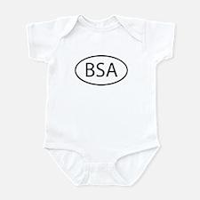 BSA Infant Bodysuit