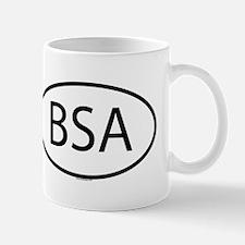 BSA Small Small Mug