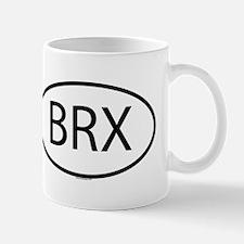 BRX Mug