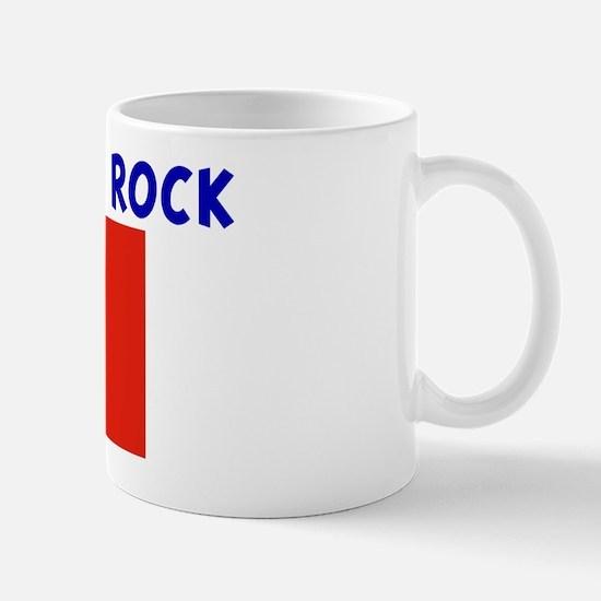 MOLDOVANS ROCK Mug