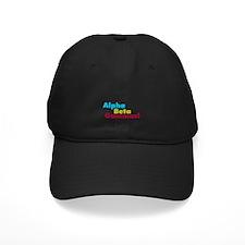 Alpha Beta Gammas Baseball Hat