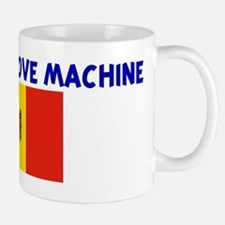 MOLDOVAN LOVE MACHINE Mug
