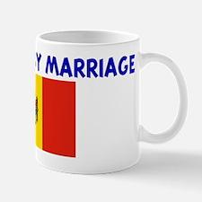 MOLDOVAN BY MARRIAGE Mug