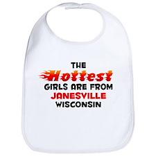 Hot Girls: Janesville, WI Bib