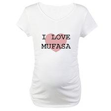 Funny Mufasa Shirt