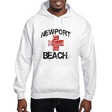 Newport Beach Lifeguard ~ Hoodie
