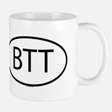 BTT Mug