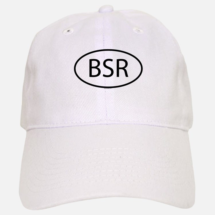 BSR Baseball Baseball Cap