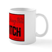 Cool Tolling Mug