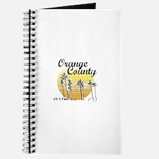 Orange County (OC) ~ Journal