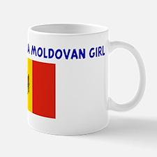 EVERYBODY LOVES A MOLDOVAN GI Mug