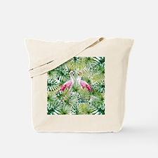 Cute Paradise Tote Bag