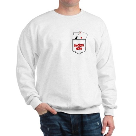 The Texas Holdem Poker Store Sweatshirt