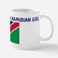 EVERYONE LOVES A NAMIBIAN GIR Mug