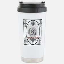Cute Solomon Travel Mug