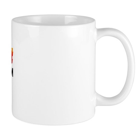 Hot Girls: Bristol, WI Mug