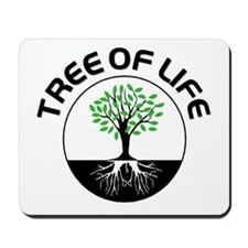 Tree Of Life Mousepad
